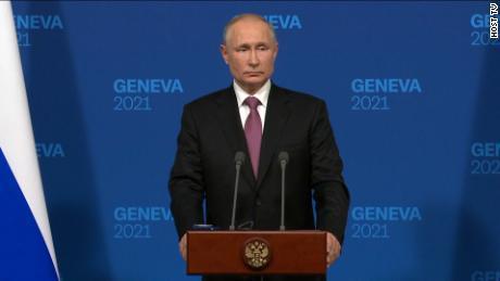 A big loss for Putin
