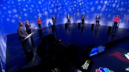 5 takeaways from the final NYC Democratic mayoral debate