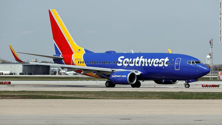 Several major airlines are dealing with disruptions after widespread website outages