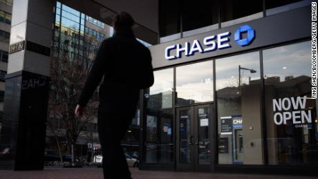 Democrats want JPMorgan to refund Covid-era overdraft fees — and scrap them forever