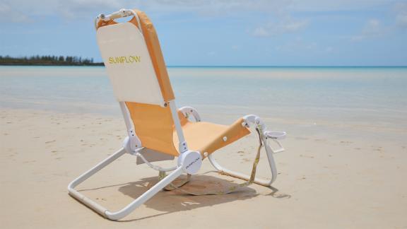 Sunflow Chair