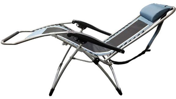 Caravan Sports OG Lounger Zero Gravity Chair