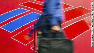 Bank of America otorga a los empleados de la FMH una fecha límite del Día del Trabajo para regresar a la oficina