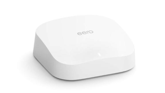 Eero 6 Pro Wi-Fi Router
