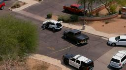Phoenix, Arizona, shooting: At least one person is dead and a dozen hurt after 8 shootings in West Valley area
