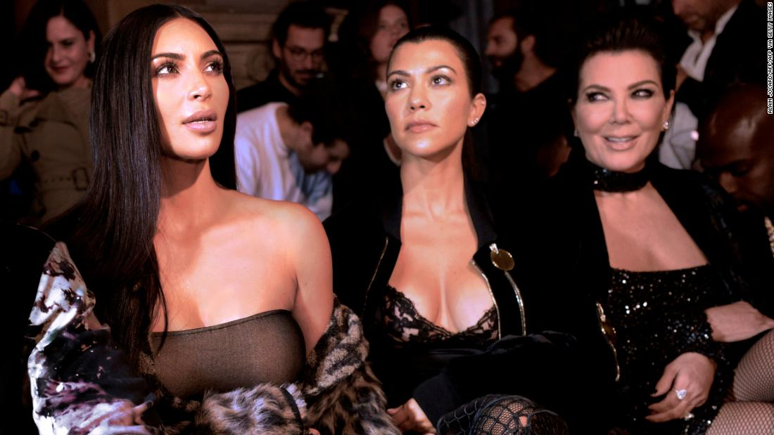 """""""Keeping Up With the Kardashians' reunion: What we learned from Part I"""