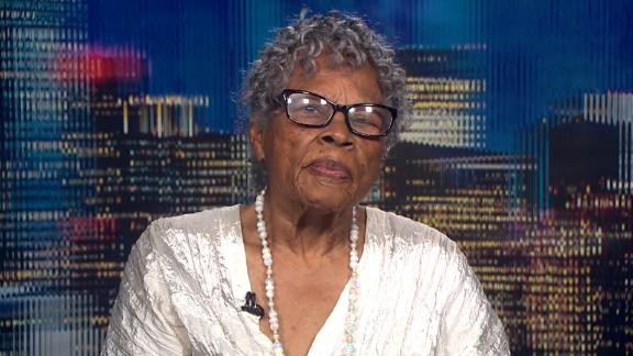 Image for 'Grandmother of Juneteenth' celebrates federal holiday -- but there is more work to do. Here's how you can help