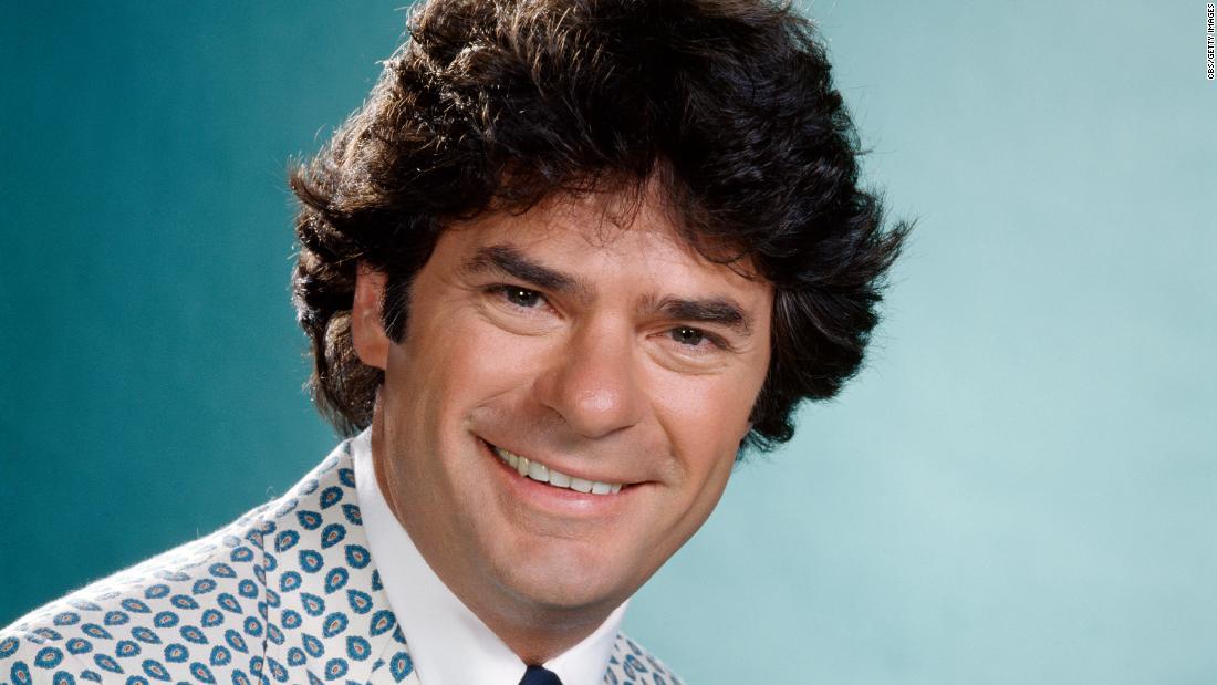 'WKRP in Cincinnati' actor Frank Bonner dies at age 79, daughter says