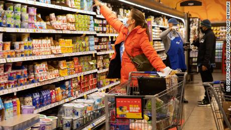 Grocery stores are excited to charge you higher prices