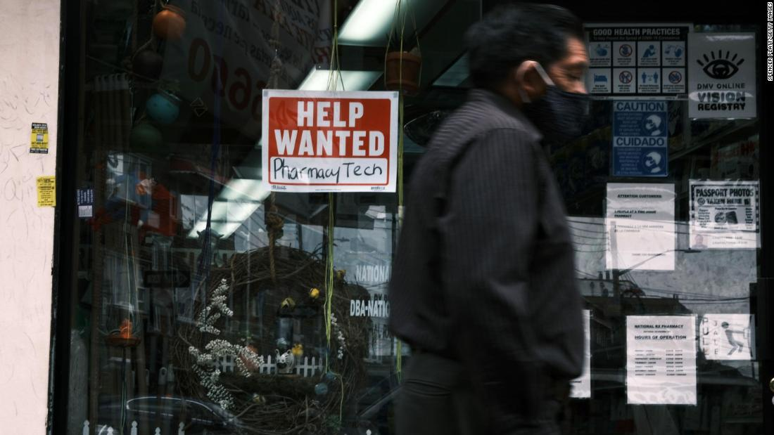 US economy never going back to 'normal'