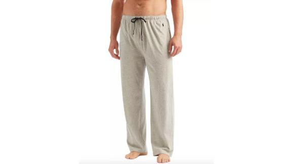 Polo Ralph Lauren Men's Lightweight Knit Pajama Pants
