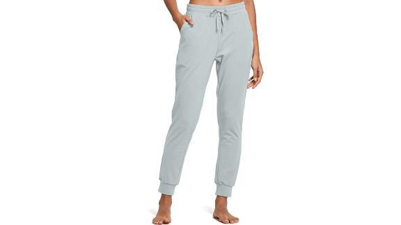 Baleaf Women's Active Yoga Sweatpants with Pockets