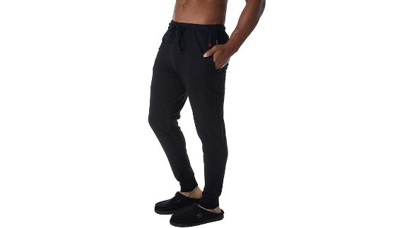 Polo Ralph Lauren Men's Relaxed Fit Jersey Jogger Pants