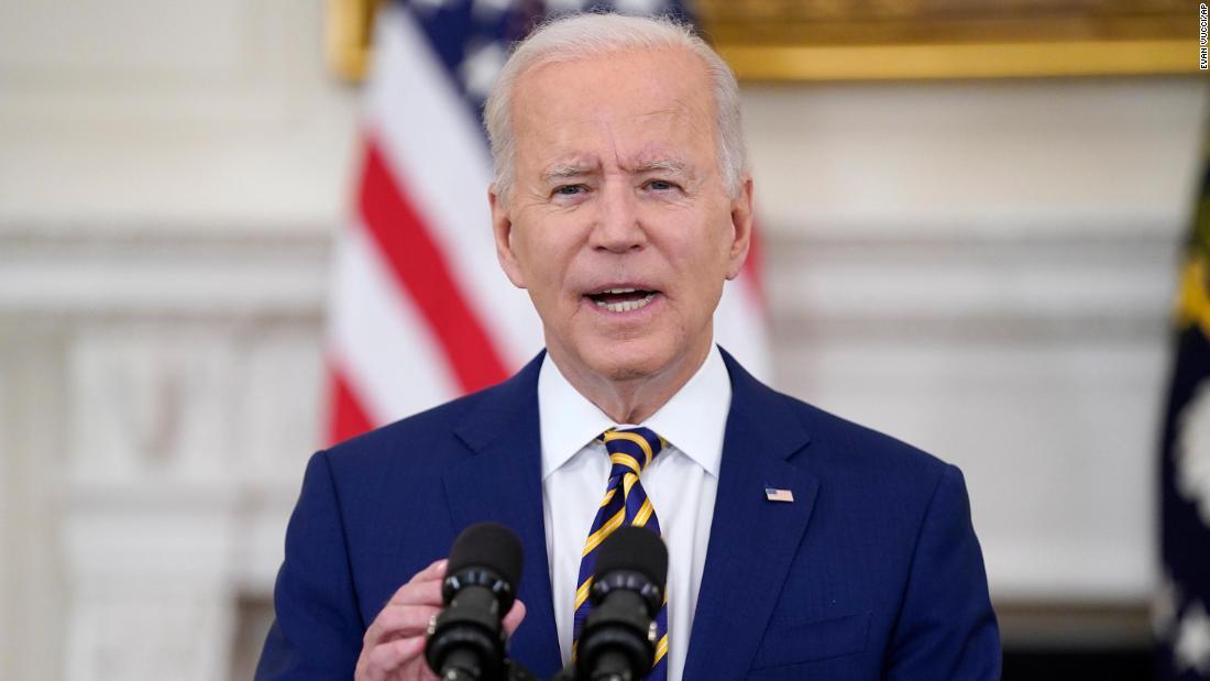 Biden to speak about gun violence as US crime surges