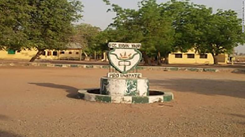 Students and teachers abducted by armed men in Nigeria's Kebbi State, governor says