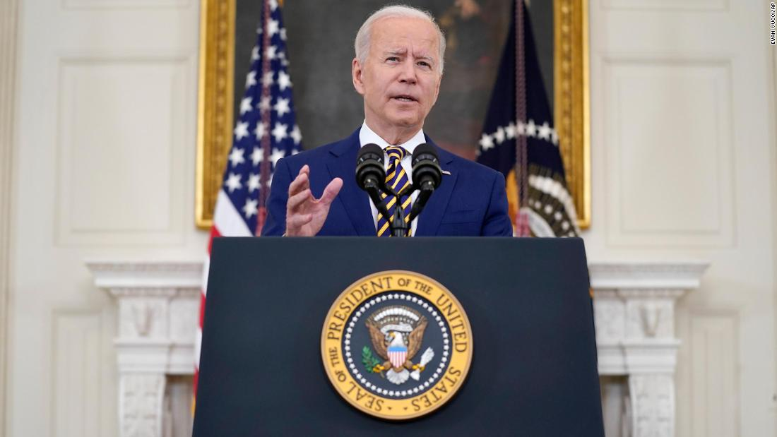 Image Biden administration announces plan to share 55 million Covid-19 doses abroad