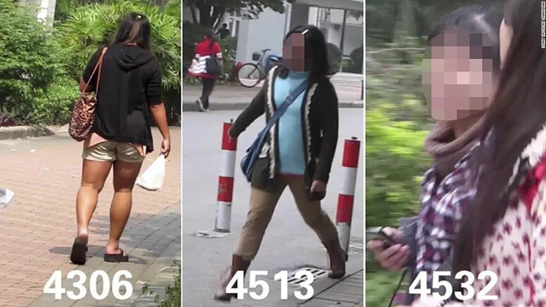 Chinese art gallery sparks outrage with video ranking women's looks
