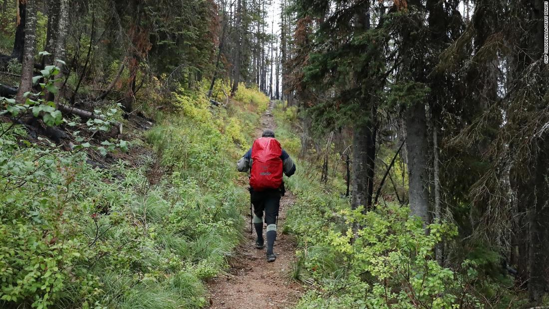 People die every week in national parks, learn to stay safe