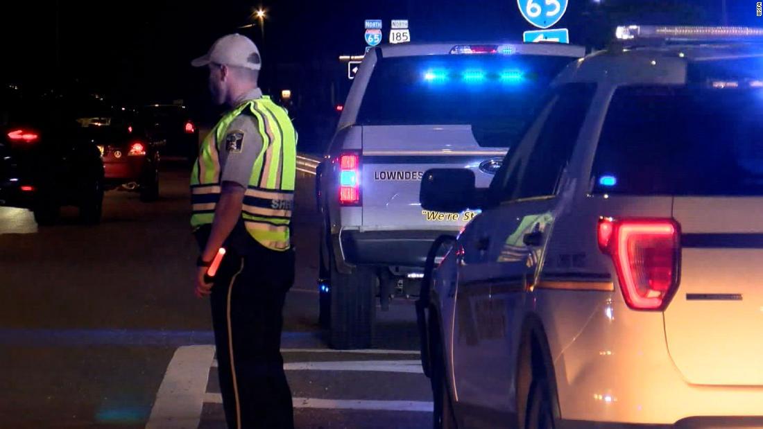 9 children 1 adult killed in interstate accident involving Alabama Girls Ranch vehicle – CNN