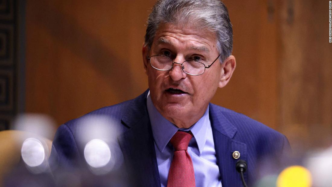 Sanders signals openness to Manchin's voting rights compromise – CNN
