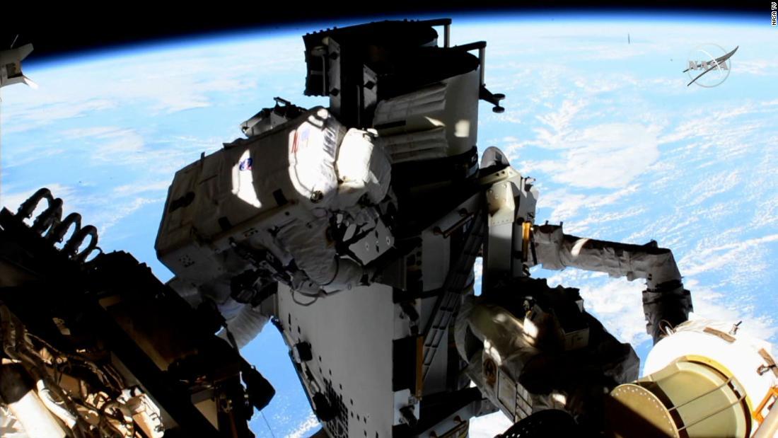 210620145606 03 nasa spacewalk solar arrays 06 20 2021 super tease