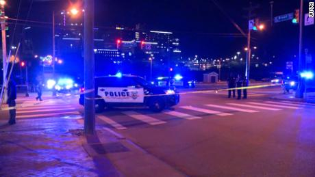 Four people were injured in a quadruple shooting in Richmond early Sunday.