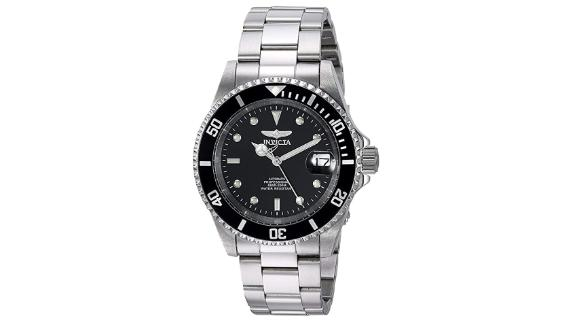 Invicta Pro Diver 36mm Stainless Steel Automatic Watch
