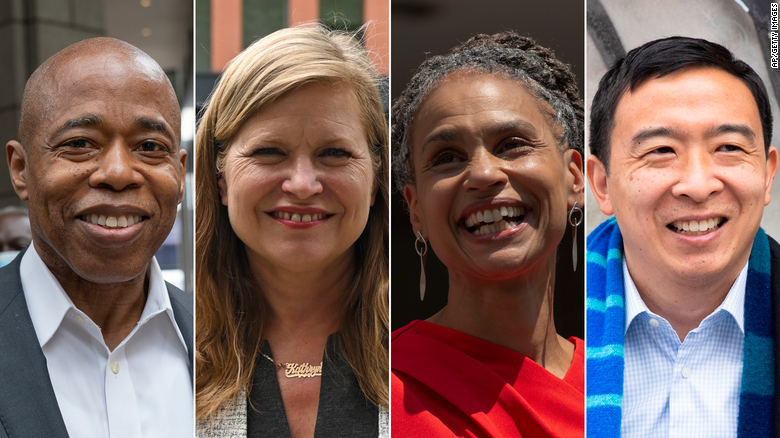 What to watch for as New York City goes to the polls