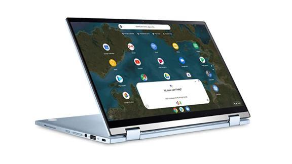 ASUS Chromebook Flip C433 2-in-1
