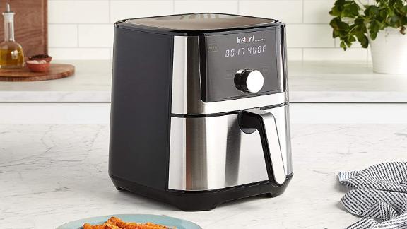 Instant Vortex Plus 6-in-1 Basket Air Fryer