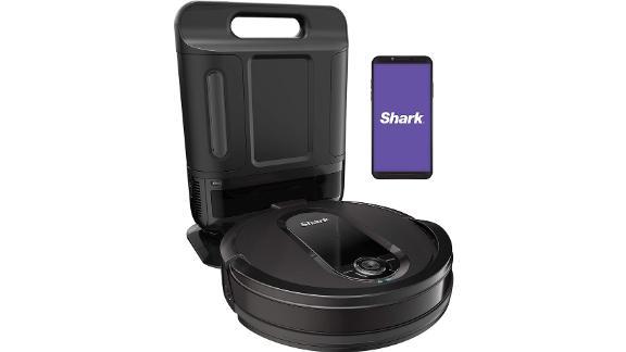 Shark IG Robot Vacuum with XL Self-Empty Base