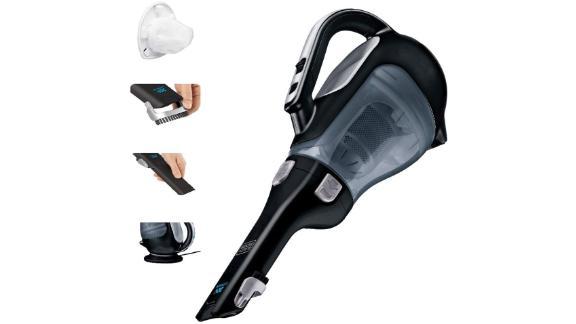 Black + Decker Dustbuster Handheld Vacuum