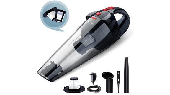 VacLife hand vacuum