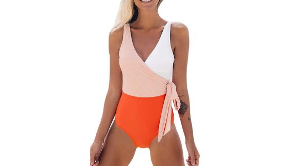 Cupshe One Piece Swimsuit