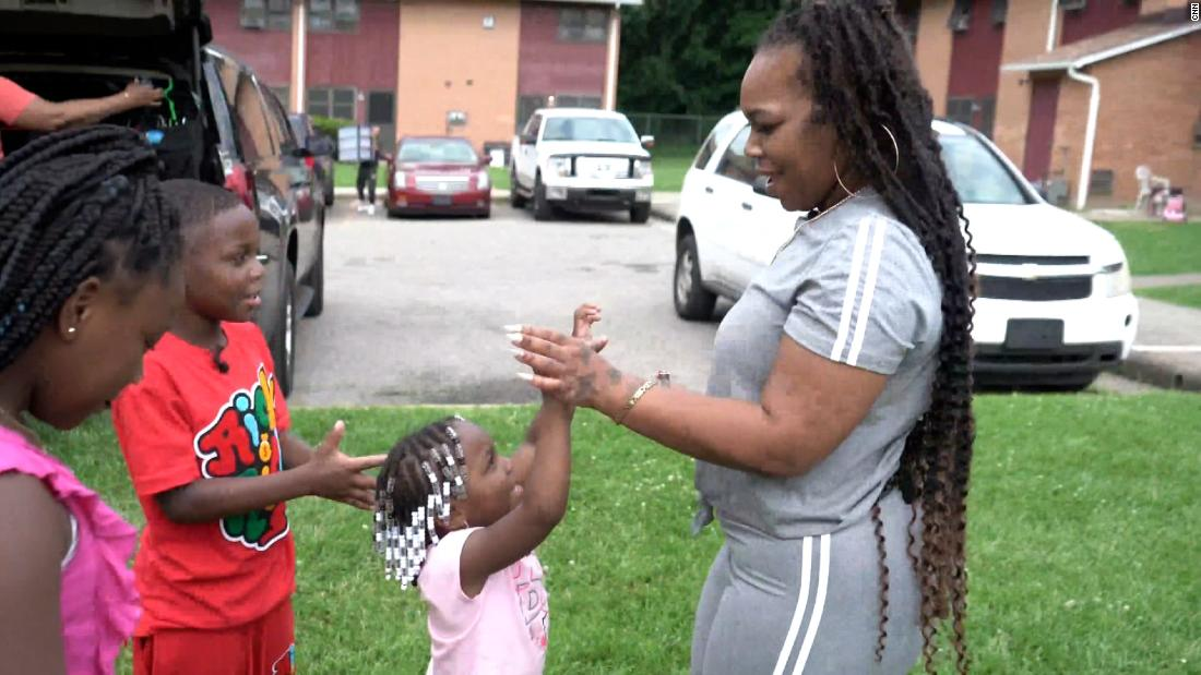 These moms explain how child tax credit checks will help ...
