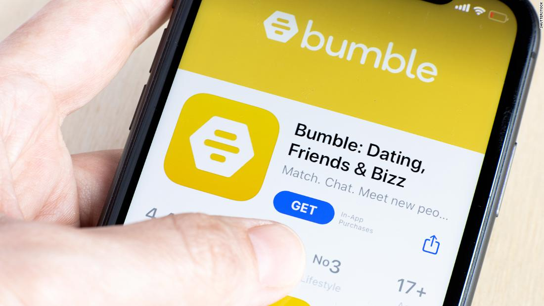 Bumble just gave its entire staff the week off to recharge