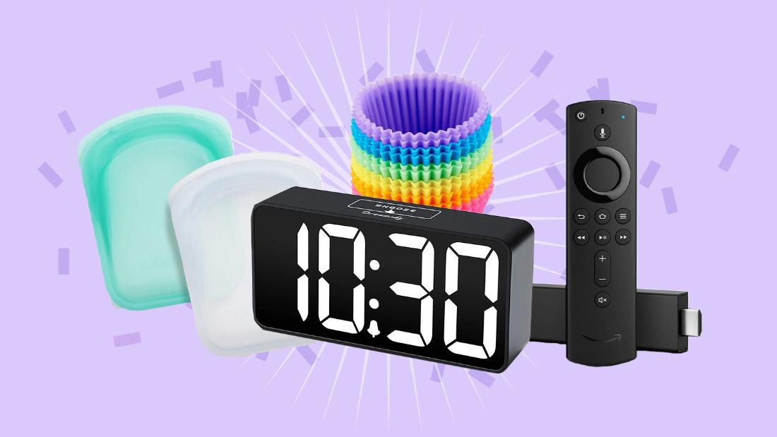 19 Prime Day deals under $25 you should add to your cart ASAP