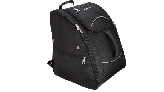 Amazon Basics Waterproof Ski Boot Bag