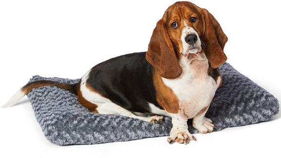 Amazon Basics Pet Bed