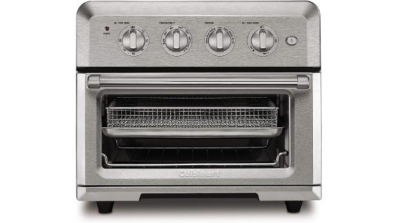 Cuisinart Airfryer & Convection Toaster Oven