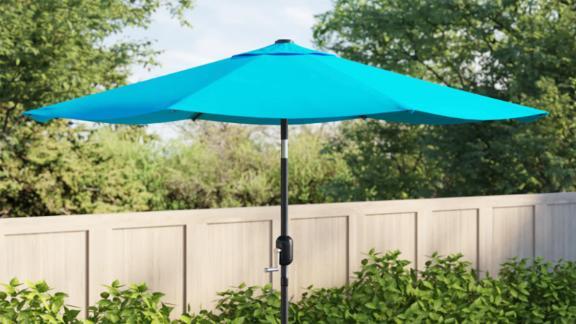Delaplaine 108'' Market Umbrella