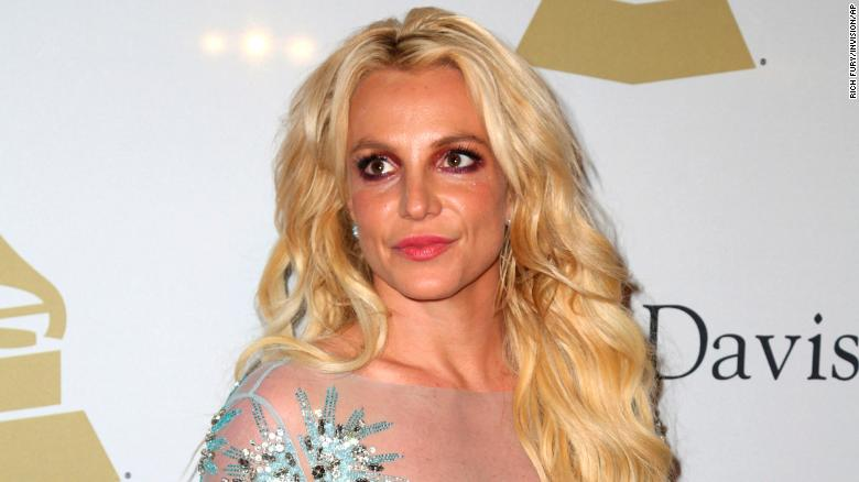 Britney Spears requests her court-orderered conservatorship be ended, calls it 'abusive'