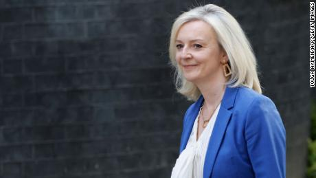 Liz Truss, the Minister of Women and Equalities, scrapped plans to make it easier for trans people to change their gender via a simplified self-declaratory system