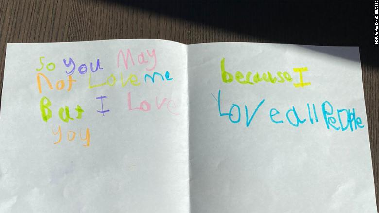 My 6-year-old just had his first encounter with racism