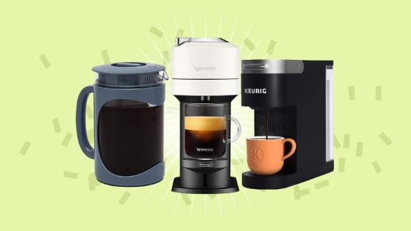 Prime Day coffee maker deals