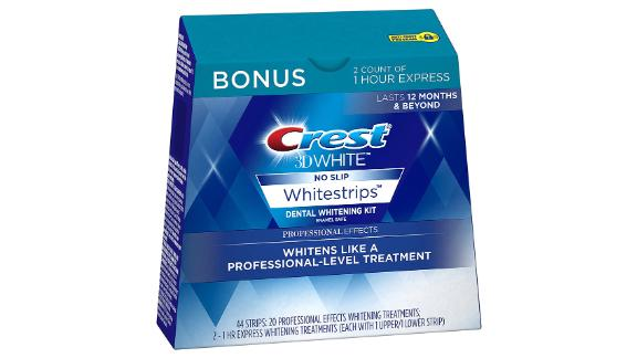 Oral-B Oral Care and Whitening Kits