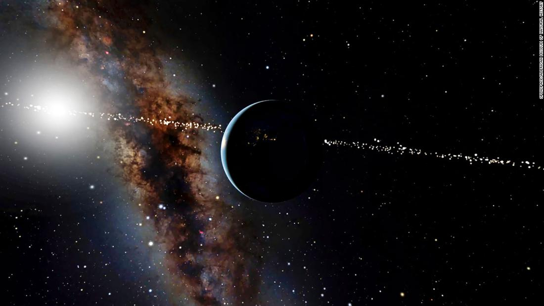 These potentially habitable exoplanets can see Earth as it evolves