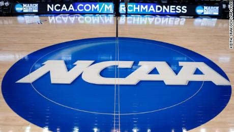 NCAA plans to have temporary student athlete compensation measures in place by July 1