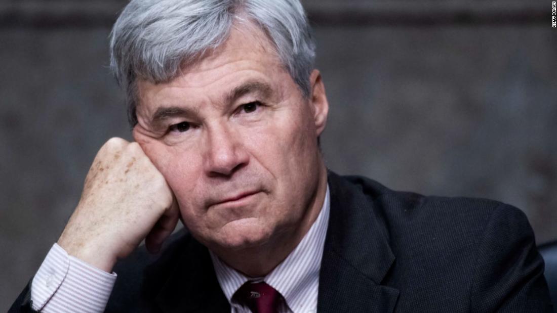 Rhode Island Democratic senator faces questions over private beach club membership