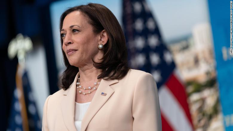 Harris to promote 'America is back' message in Singapore and Vietnam